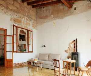 House Refurbishment in Palma de Mallorca, Spain