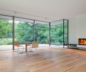 House Rheder II by Falkenberg Innenarchitektur