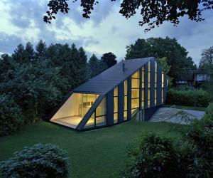 House W by Pott Architects