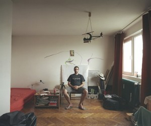How Different People Live In Identical Apartments by Bogdan Grbovan