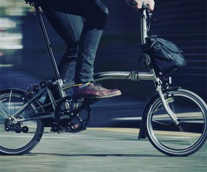 How to Commute in Style