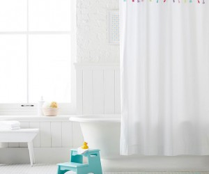 How to Create a Stylish Kids Bathroom