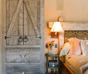 How to Create the Perfect Modern Rustic Bedroom