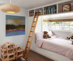 How To Design And Decorate A Kids Room That Grows With Them