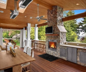 How To Design The Perfect Outdoor Kitchen
