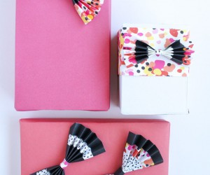How To Make A Bow: 25 Awesome DIYs