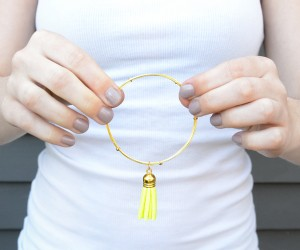 How To Make A Bracelet Out of Wire