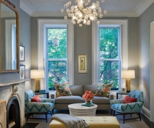 How To Make Your Home Look Like You Hired An Interior Designer  Read more: http:freshome.com20140710how-to-make-your-home-look-like-you-hired-an-interior-designerixzz37Xmo7mWm