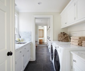 How to Remodel Your Own Laundry Room Without a Contractor