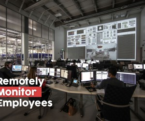 How to remotely monitor employees computers on Windows, Linux, and Mac
