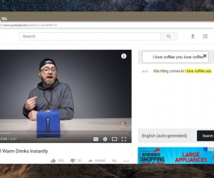 How To Search Inside A YouTube Video In Chrome
