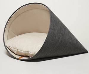 Howly: Modern  Cozy Pet Bed