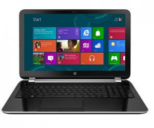 Hp Pavilion15.6-Inch Touch Screen Laptop