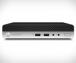 HP ProDesk Mini PC