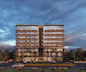 Hr Elanza - The Perfect commercial office for rent in paldi