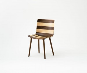 Wafer Chair by Claesson Koivisto Rune