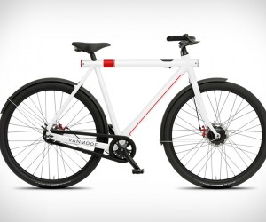 Vanmoof Electrified S Bike