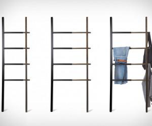 Hub Ladder