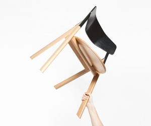 ... Breathing Chair Designed By Wu Yu Ying HUBI By Atelier Peekaboo ...