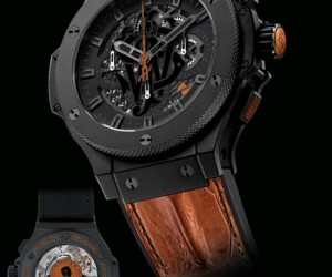 Hublot Big Bang Aero Johnnie Walker House Limited Edition