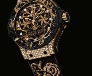 Hublot Unveils Six New Timepieces at SIHH 2015