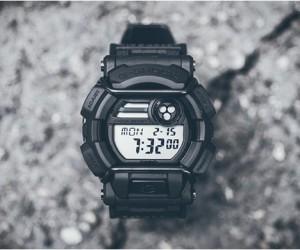 HUF x G-Shock Watch