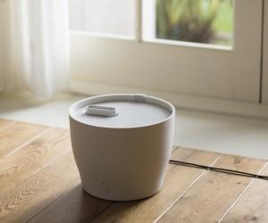 Humidifier by Kazushige Miyake