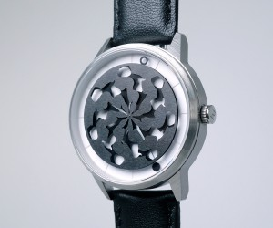 Humisms Kinetic Art Watches