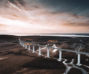Hungary From Above: Striking Drone Photography by Nmeth Levente