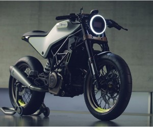 Husqvarna Motorcycles | by Kiska