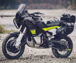 Husqvarna Norden 901 Adventure Bike