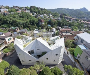 HWA HUN by IROJE KHM Architects