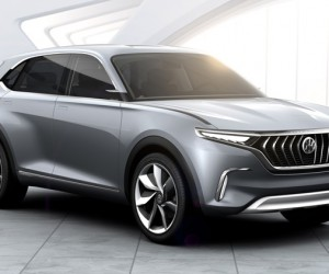Hybrid Kinetic  Pininfarina SUVs