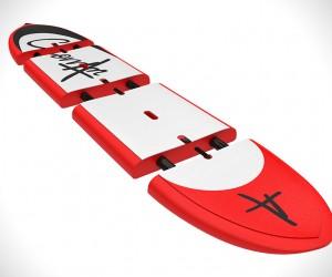 Hydra Modular SUP