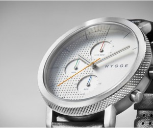 Hygge 2204 Chronograph