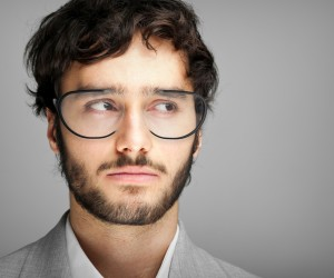 HyperEthereal Eyeglasses by Matteo Agati