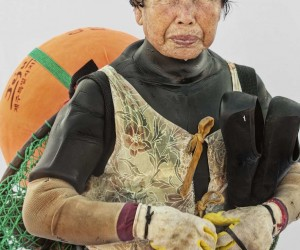 Hyung S. Kim Captures Stunning Portraits of Koreas Legendary Female Divers