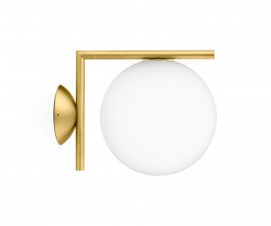 IC Lights CW by Michael Anastassiades for Flos