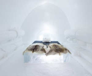 ICEHOTEL 2016