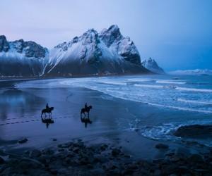 Iceland Captured by Photographer Chris Burkard