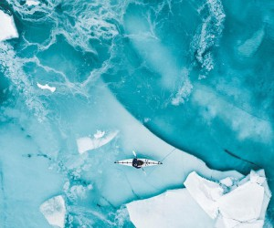 Iceland From Above: Drone Photography by Benjamin Hardman