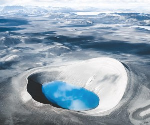 icelandair: Fantastic Aerial Photos of Iceland and Switzerland by Federico Sette