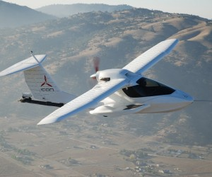 Icon A5  An Affordable Private Plane That Swims and Fly