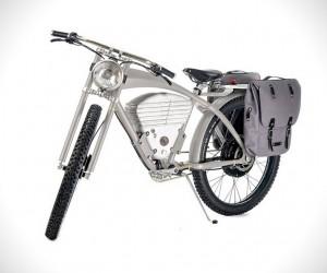 Icon Unveils E-Flyer II E-Bike