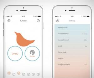 Icukoo | Charity Alarm