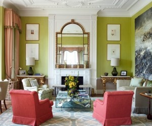 Ideas for living rooms