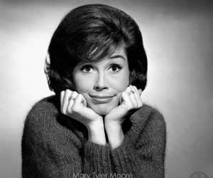 If Its Hip, Its Here Remembers Mary Tyler Moore