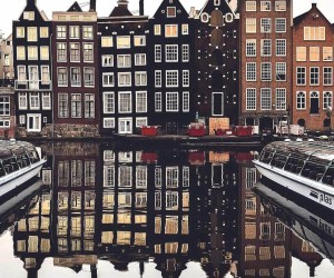 igersamsterdam: Stunning Street Photography by Gabriel Guita