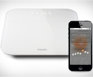 iHealth Lite Smart Scale