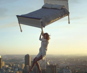 IKEA Beds A Beautiful New Ethereal Commercial